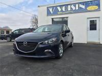 2016 Mazda 3 GX | SKYACTIVE | BLUETOOTH TOUCH SCREEN | REV. CAM Kitchener / Waterloo Kitchener Area Preview