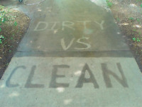 Spring Cleaning Pressure Washing! Free estimates!