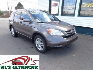 2011 Honda CR-V EX w/ Sunroof! Was $19888!