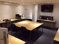 Meeting Room facility to Let