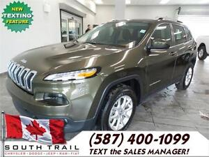 2015 Jeep Cherokee North - UP TO $13K CASH BACK OAC!!!
