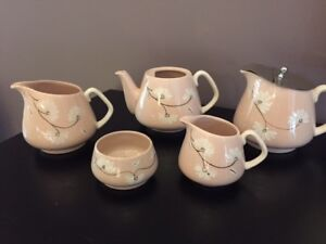 "1950's ""DAISYTIME"" English Tea Ware - A gift for the tea lover!"