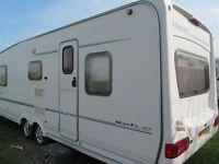 sterling eccles elite wayfarer 4 berth caravan