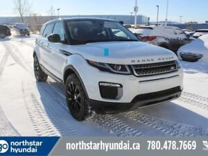 2016 Land Rover Range Rover Evoque SE/NAV/LEATHER/PANOROOF/SENSO