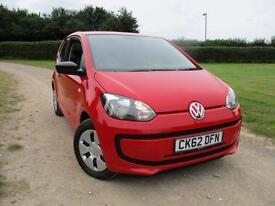 Volkswagen up! 1.0 ( 60ps ) Take Up