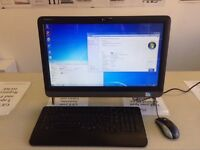 Dell All in One computer * Touch Screen * 500 gb Hard Drive
