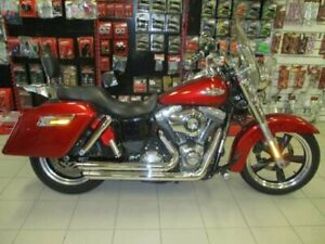 2011 Harley-Davidson SWITCHBACK (FLD) ROAD 1690cc Mundingburra Townsville City Preview