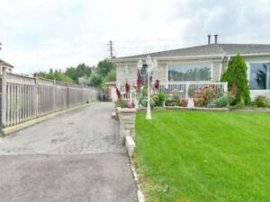 Absolutely Semi Detached 3 Bedroom Home Bungalow For Sale