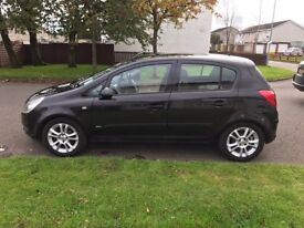 REDUCED TO SELL!!! £1225 Vauxhsul CORSA ** Quick Sale !! Very reliable Car