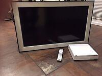 """Sony Bravia 40"""" LCD Colour TV"""