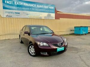 2008 Mazda Mazda3   * FREE 1 YEAR INTEGRITY WARRANTY * Inglewood Stirling Area Preview