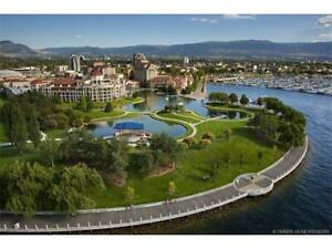 Marriot Delta Grand Hotel - Kelowna's Top Lakefront Resort Hotel