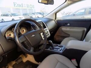 2010 Ford Edge MOONROOF/LEATHER/HEATED SEATS