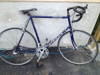 Vintage Specialized Sirrus Road Bike