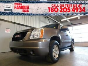 2014 Gmc Yukon SLE. Text 780-205-4934 for more information!