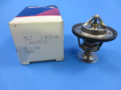 ACDelco 131-41  GM  10045126  THERMOSTAT