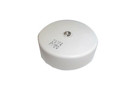 Murata 4000pf 20kv N4700 Ceramic Doorknob Capacitor