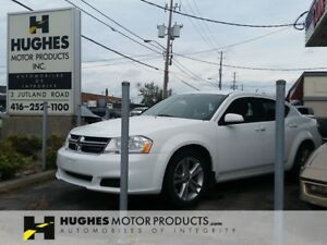 2014 Dodge Avenger SXT | Remote Start | Alloy Wheels  |