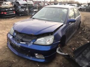 2004 Acura EL just in for parts at Pic N Save!