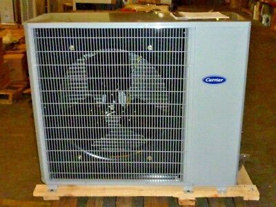Carrier Performance 1.5 Ton Air Conditioner Condensing Outdoor Unit New 460v 3ph