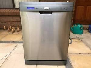 Whirlpool Dishwasher Negotiable on price Salisbury Salisbury Area Preview