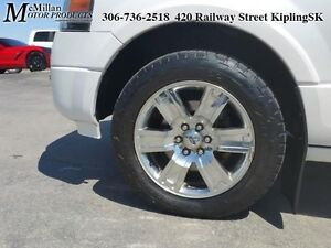 2010 Ford Expedition Max Limited Regina Regina Area image 13