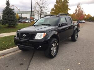 2010 Nissan Frontier PRO-4X, Fully Loaded, Very Good Condition!