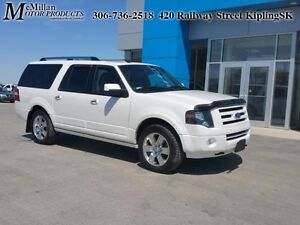 2010 Ford Expedition Max Limited Regina Regina Area image 4