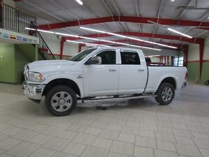2015 Ram 3500 Laramie Diesel Fully Loaded Local