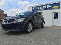 2011 Dodge Journey R/T AWD| FULLY LOADED | SUNROOF | HEADED SEAT Kitchener / Waterloo Kitchener Area Preview