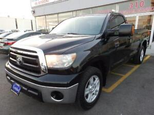 2010 Toyota Tundra AUX,NO ACCIDENTS CERTIFIED