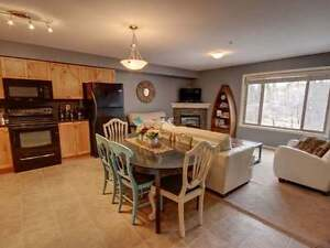 1 Bed/2 Bath Condo in Canmore. 3.5 months starting September 15