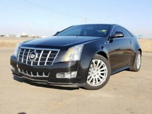2014 Cadillac CTS Base  | NAV | HEATED/VENTED SEATS | SUNROOF