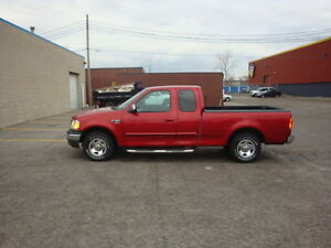 2002 Ford F-150 XLT Pickup Truck~  ORIGINAL 110K!!!