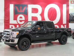 Ford F-250 XLT FX4 PACKAGE 4X4 6.5FT 2014