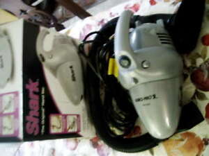 Shark Hand Vac..As New