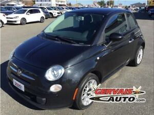 Fiat 500 Pop MAGS 2012