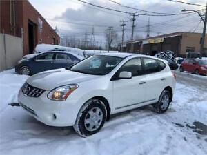 2013 NISSAN ROGUE- automatic- FULL EQUIPER- 2X4-  PROPRE-
