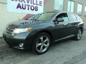 2010 Toyota Venza V6 AWD SAFETY WARRANTY INCL