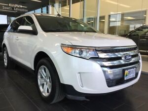 2014 Ford Edge SEL, HEATED LEATHER, AWD