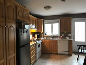 short-term rental for three bed rooms in a house