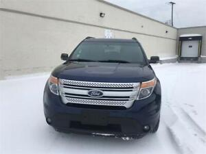 FORD EXPLORER 2011 6 CLY... 4WD...