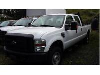 2009 FORD F350 XLT CREW CAB PW PDL, Asking $17,900 OBO