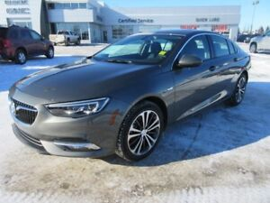 2018 Buick Regal Sportback Essence. Text 780-872-4598 for more i
