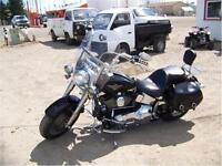 Get cash for your used motorcycle!
