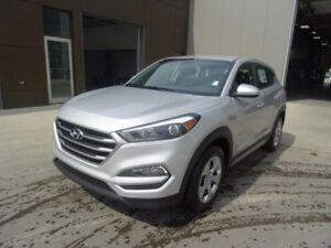 2018 Hyundai Tucson 2.0L AWD Heated seats, Bluetooth, Rearview c