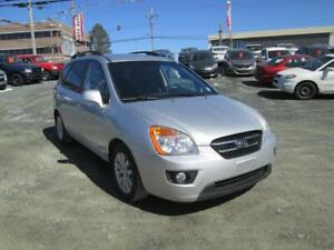 2010 Kia Rondo EX Premium AUTOMATIC LOADED