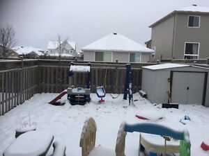 3 Bedroom Detached Home for Rent $1500 Cambridge Kitchener Area image 10