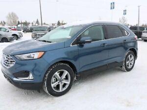 2019 Ford Edge SEL, 201A, 2.0L ECOBOOST, AWD, SYNC3, NAV, REAR C