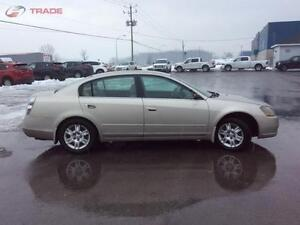 nissan altima 2006 $1250. carte credit accepter 514-793-0833